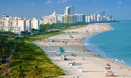 Miami Is A Great Place To Visit And Vacation While Vacationing In Our Hotel Stay Accommodations Are Near Many